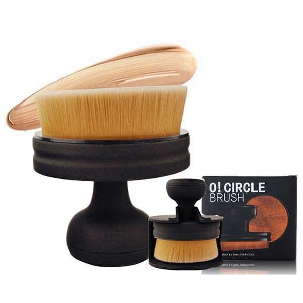 براش-آرایشی O CIRCLE